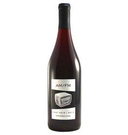 American Wine AM/FM Pinot Noir Santa Maria Maria Valley 2014 750ml