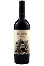 "American Wine Folkway ""Revelator"" California 2015 750ml"