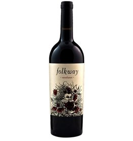 "American Wine Folkway ""Revelator"" California 2014 750ml"