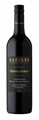 "Australia/New Zealand Wine Kaesler ""Stonehorse"" Grenache Mourvedre Shiraz Barossa Valley 2012 750ml"