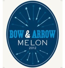 "American Wine Bow & Arrow ""Melon"" Melon de Bourgogne Johan Vineyard Willamette Valley 2015"