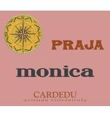 "Italian Wine Cardedu ""Praja"" Monica di Sardegna 2015 750ml"