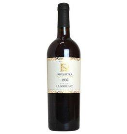 Dessert Wine Domaine La Sobilane Rivesaltes 1956 750ml
