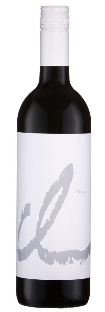 """Austrian Wine Claus Preisinger """"Basic"""" Dry Red Wine 50% Zweigelt, 50% Blaufrankisch 2014 750ml"""