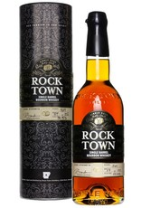 Bourbon Rock Town Single Barrel Bourbon Whiskey #369 55.95% abv 750ml