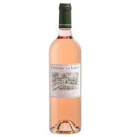 French Wine Chateau La Lieue Rose 2015 750ml