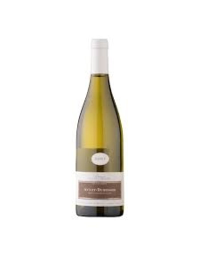 French Wine Vincent Prunier Bourgogne Blanc Chardonnay 2014 750ml