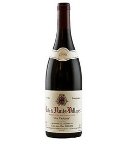 French Wine Jean-Marc Millot Cote de Nuits-Village 2014 750ml