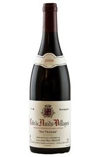 French Wine Jean-Marc Millot Cote de Nuits-Village 2014 750ml
