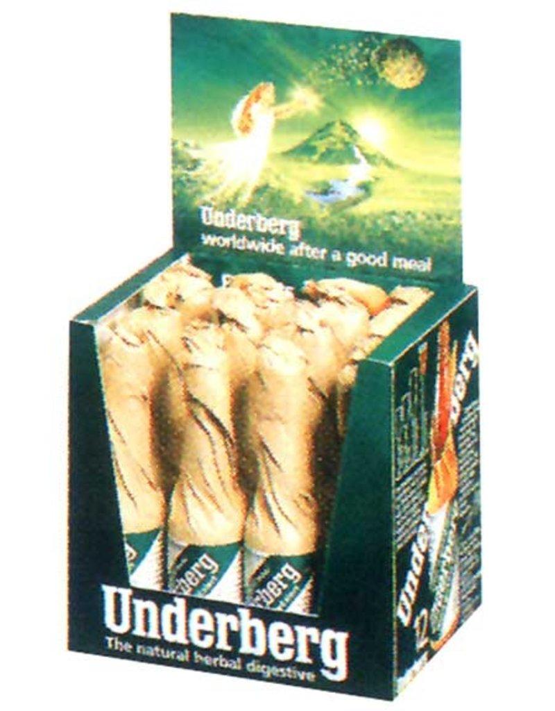 Bitter Underberg Twelve Pack Box