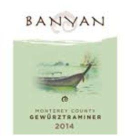 American Wine Banyan Gewurztraminer Monterey County 2016 750ml