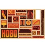 American Wine Hobo Wine Co. Grenache Alexander Valley Sonoma County 2012 750ml