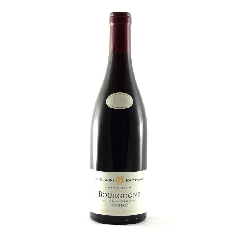 French Wine Domaine Forey Pere & Fils Bourgogne Rouge 2014 750ml