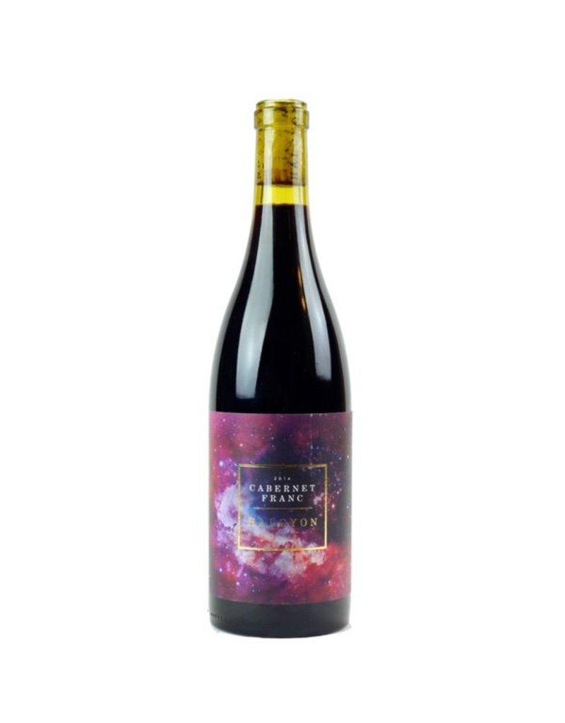 American Wine Halcyon Cabernet Franc Velo Vineyard, Templeton Gap Districy, Paso Robles 2015 750ml