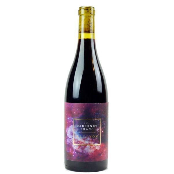 American Wine Halcyon Cabernet Franc Velo Vineyard, Templeton Gap District, Paso Robles 2015 750ml