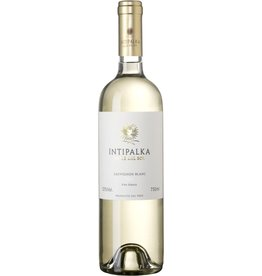South American Wine Intipalka Sauvignon Blanc Ica Valley Peru 2014 750ml
