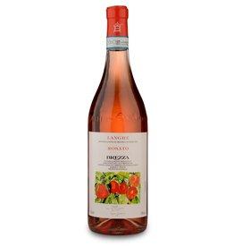 Italian Wine Brezza Langhe Rosato 2015 750ml