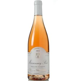 French Wine Domaine Charles Audoin Marsannay Rosé 2015 750ml