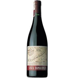 Spanish Wine Lopez de Heredia Vina Bosconia 2004 750ml