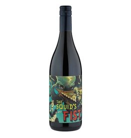 "Australia/New Zealand Wine Some Young Punks ""The Squid's Fist"" Barossa Valley 2013 750ml"