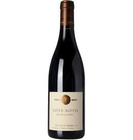 """French Wine Les Vins de Viennes Cote-Rotie """"Les Essartailles"""" 2011 750ml"""