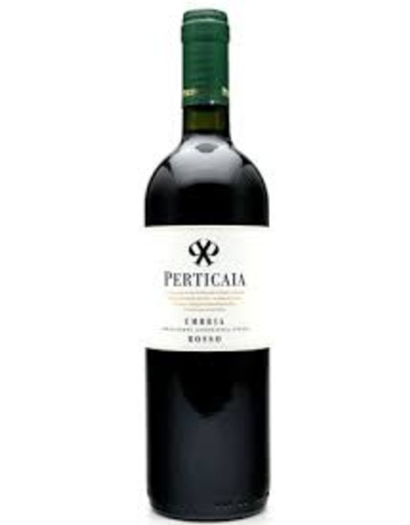 Italian Wine Perticaia Umbria Rosso 2015 750ml