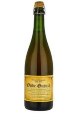 Beer Hanssenes Artisanaal Oude Gueuze Lambic Ale 750ml