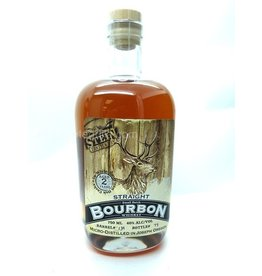 Bourbon Stein Distillery Two Year Bourbon 750ml