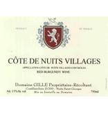 French Wine Domaine Gille Cote de Nuits-Village 2012 750ml