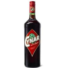 Liqueur Cynar Amaro 1L
