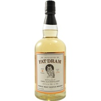 Scotch FAT DRAM Caol Ila 6yr 1L