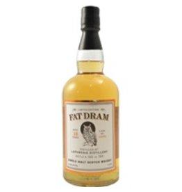 Scotch FAT DRAM Laphroaig 16yr 1L