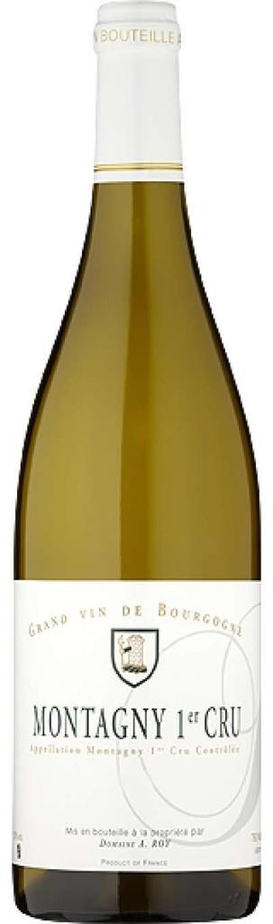 French Wine Alain Roy Montagny 1er Cru 2014 750ml
