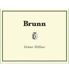 Austrian Wine Brunn Gruner Veltliner 2015 1L