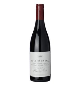 American Wine Walter Hansel Pinot Noir Russian River Valley 2014 750ml