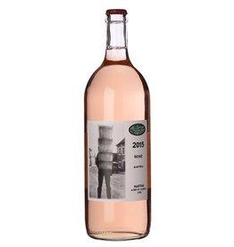 Austrian Wine Zum Martin Sepp Rosé 2016 1L