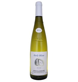 "French Wine Chateau de la Jousseliniere ""Perle Bleue"" Sur Lie 2016 750ml"