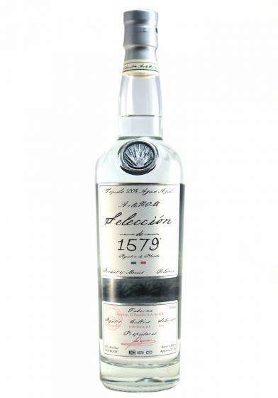 Tequila/Mezcal ArteNOM Seleccion 1579 Tequila Blanco 750ml