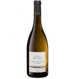French Wine Chateau l'Oiseliniére de la Ramée Muscadet Sévre et Maine Sur Lie 2016 750ml