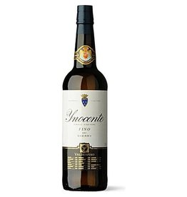 "Sherry Valdespino ""Inocente"" Fino Sherry 750ml"