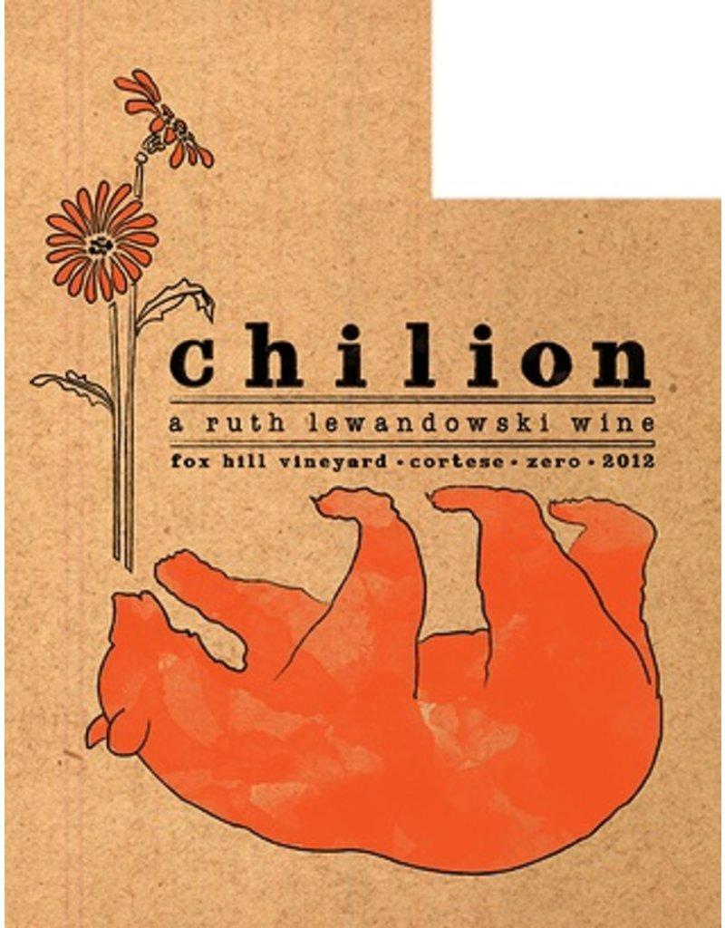 "American Wine Ruth Lewandowski ""Chilion"" Cortese Fox Hill Vineyard Mendocino"