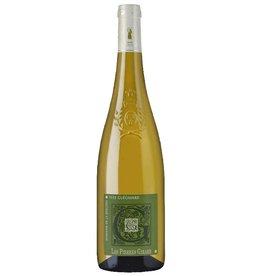 "French Wine Domaine de la Bergerie Anjou Blanc ""Les Pierre Girard"" 2014 750ml"