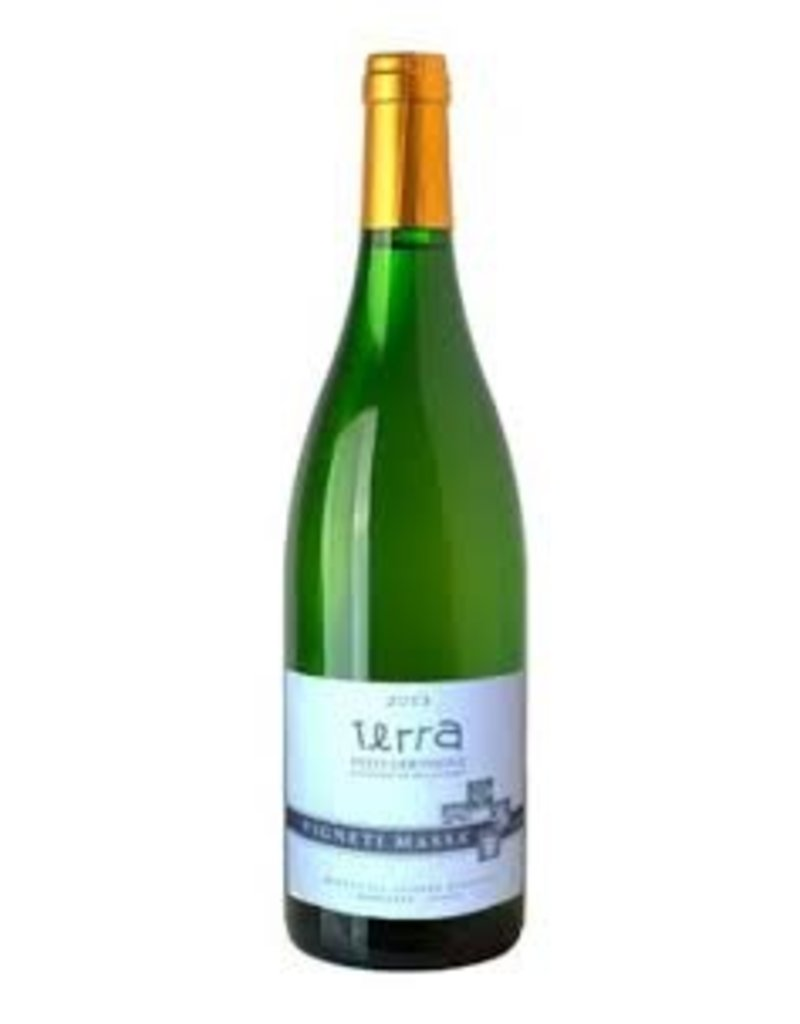 "Italian Wine Vigneti Massa ""Terra Petit Dethorna"" 2015 750ml"