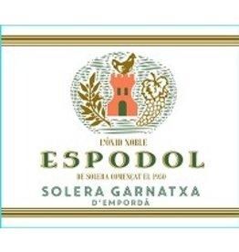 Dessert Wine Espodol Solera Garnatxa d'Emporda Doce 750ml