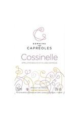 """French Wine Les Capréoles """"Cossinelle"""" Gamay Rosé 2016 750ml"""