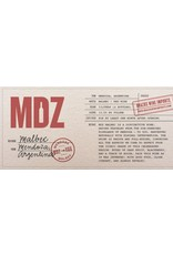 South American Wine MDZ MalbecMendoza Argentina 2016 750ml