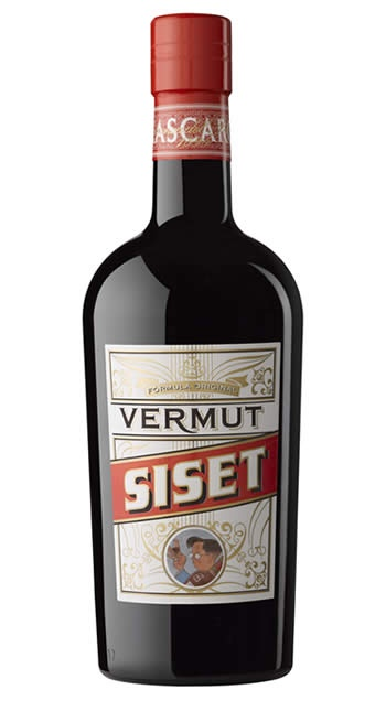 "Vermouth Mascaro Vermouth ""Siset"" NV"