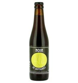 Beer De Ranke Noir de Dottignies Belgian Dark Ale 330ml