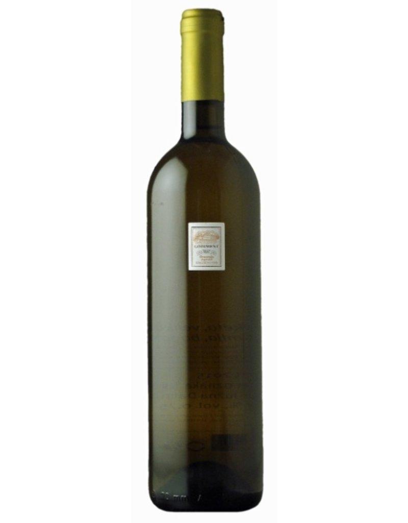 "Eastern Euro Wine Stina ""Godiment"" White Wine Dalmatia Coast vineyards Croatia 2015 750ml"