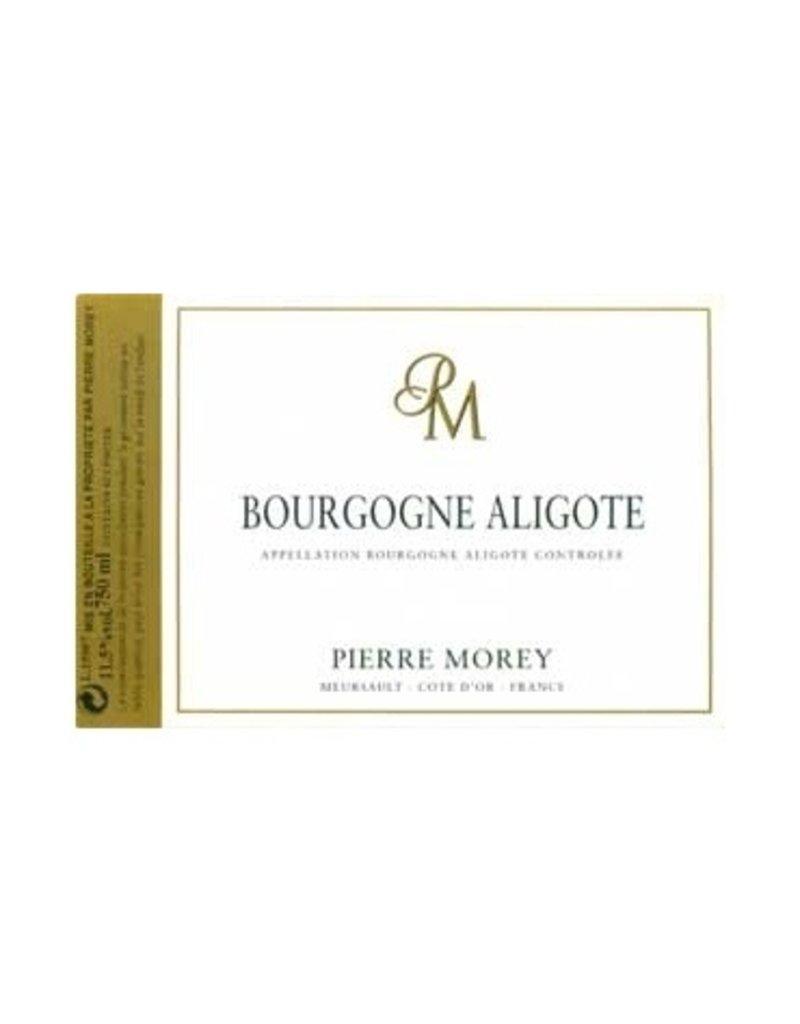 French Wine Pierre Morey Bourgogne Aligote 1998 750ml